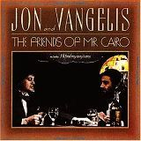 Jon & Vangelis - The Friends Of Mr Cairo