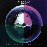 Kitaro - Light of the Spirit