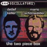Keller & Schönwälder - The The Two Piece Box